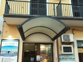 La Conchiglietta, hotel in Marzamemi