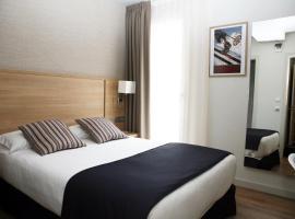 Hotel Terminus, hotel in Puigcerdà