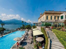 Grand Hotel Villa Serbelloni, hotel a Bellagio