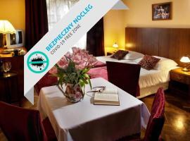 Red Carpet Premium, bed & breakfast a Cracovia