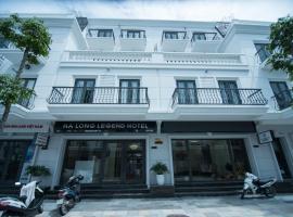 Hạ Long Legend Hotel, khách sạn ở Hạ Long