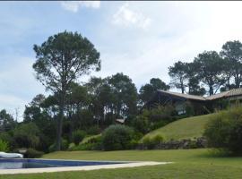 Casa en las cumbres, hotel near CEDENCAR, Punta Ballena