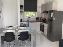 Georgianno Sea Apartments, apartment in Protaras