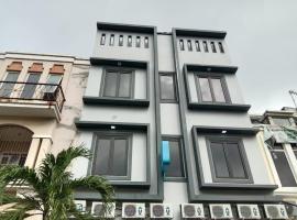 Amethyst cengkareng syariah, hotel near Green Bay Pluit, Jakarta