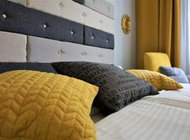Explorer Hostel & Apartment Stare Miasto дешевое жилье, budget hotel in Poznań