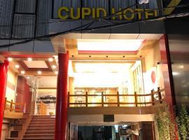 Cupid Hotel 2, hotel near Tan Dinh Market, Ho Chi Minh City