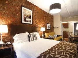 Hotel 309, hotel in Chelsea, New York