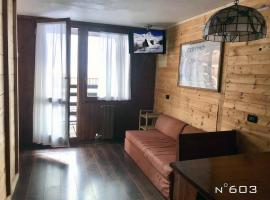 Housecervinia, apartment in Breuil-Cervinia