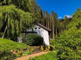 Surrbach Chalet, cabin in Baiersbronn