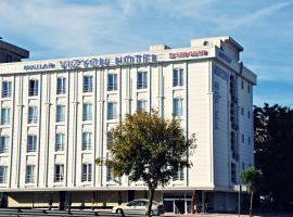 Avcilar Vizyon Hotel, отель в Авджыларе
