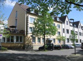 Ruhr Hotel, hotel near Fair Essen, Essen