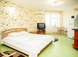 бул. Шевченка 352, квартира-студія, готель у місті Черкаси
