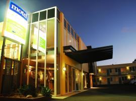 Harbour City Motor Inn & Conference, motel in Tauranga