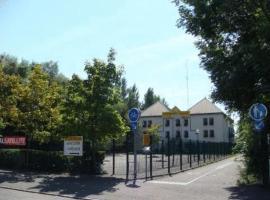 Premiere Classe Strasbourg Sud - Illkirch, hotel near Strasbourg International Airport - SXB, Geispolsheim