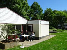 bungalowparksimpelveld 25, holiday home in Simpelveld