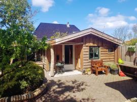 Stella Maris, cabin in Oudeschild