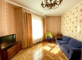 Central Apartments on Nevsky avenue 13, appartamento a San Pietroburgo