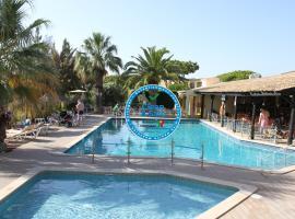 Hotel Pinhal do Sol, hotel near Falésia Beach - Rocha Baixinha, Quarteira