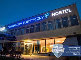 Gdański Dom Turystyczny Hostel, hostel in Gdańsk