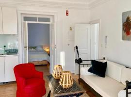 Old Town Terrace Apartment, apartamento em Évora