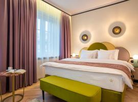 SleepWell Boutique Apartments, apartment in Warsaw