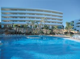 Festival Village Apartments, hotel in Salou