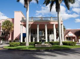 Miami Gardens Inn & Suites, Hotel in Miami