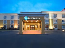 Best Western Rochester Marketplace Inn, hotel near Greater Rochester International Airport - ROC, Rochester
