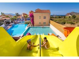 Stefan Village Hotel, hotel in Agia Marina Nea Kydonias
