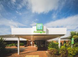 Holiday Inn Reading South M4 Jct 11, an IHG hotel, отель в Рединге