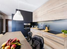 Apartamenty Lupoline – obiekty na wynajem sezonowy w Łodzi