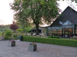 Wildenborcherhof, hotel in Vorden