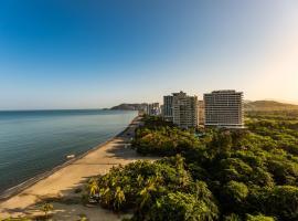 Irotama Resort, hotel en Santa Marta
