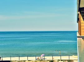 Marine Gardenia Seaside, hotel in Dziwnów