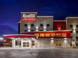 Executive Residency by Best Western Corpus Christi, hotel di Corpus Christi