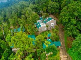 Kaivalyam Wellness Retreat, resort in Munnar