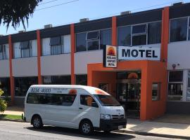 Adelaide Airport Motel, hotel near Adelaide Airport - ADL,