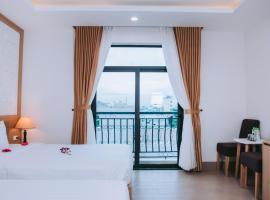 An Dương Hotel & Apartment, hotel near Non Nuoc Stone Carving Village, Da Nang