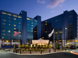 Crowne Plaza JFK Airport New York City, hotel in Queens