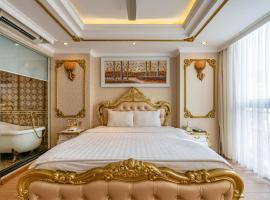 7s Mimosa Hotel Quan 10, khách sạn ở TP. Hồ Chí Minh