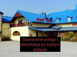 Zajazd Fakir, hotel near Katowice Airport - KTW,