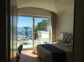 Hotel Bellevue Suite, hotel in Amalfi