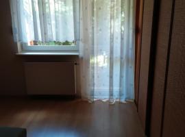Apartament Swarzędz, apartment in Swarzędz