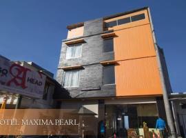 Hotel Maxima Pearl, hotel in Labuan Bajo