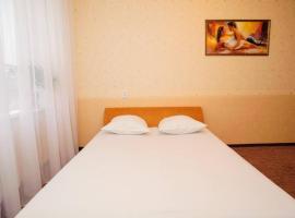 Тараскова 4, готель у місті Черкаси