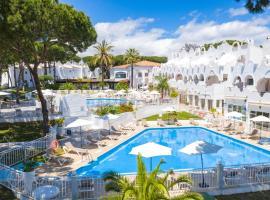 VIME La Reserva de Marbella, hotell i Marbella