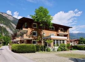 Apartments Therese, Ferienwohnung in Mayrhofen