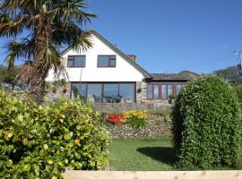 Kerryanna Country House Bed and Breakfast, country house in Mevagissey