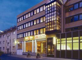 AAA Budget Hotel, hotel near RheinEnergie Stadium, Cologne