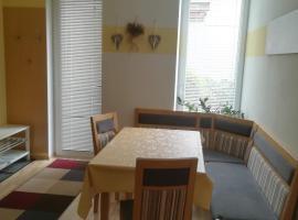 Apartment-Voltolini, hotel in Jerzens